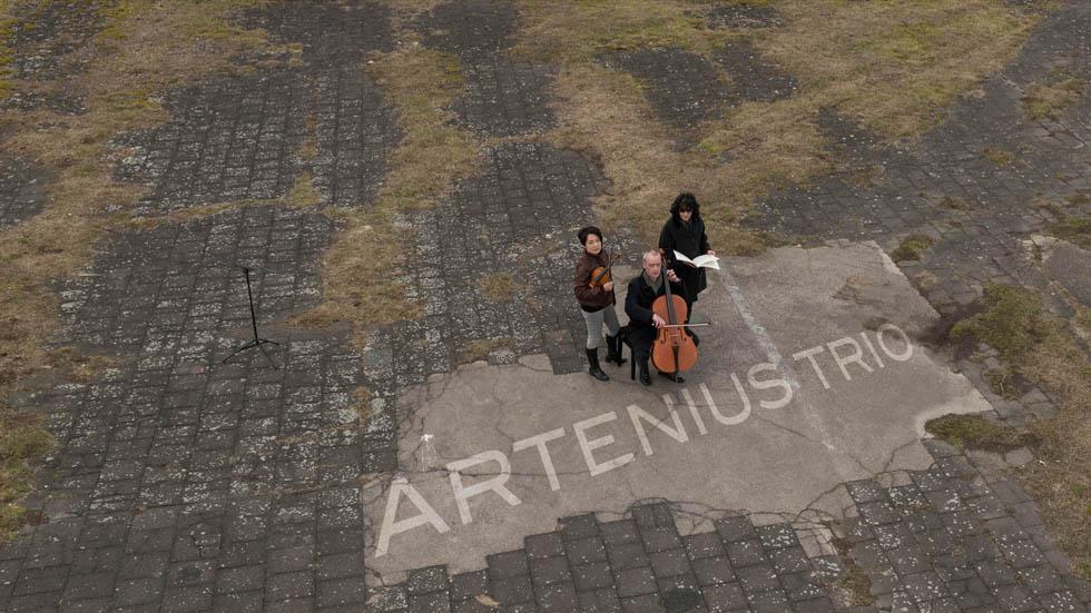 Artenius-Trio